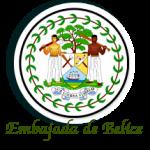 Logo embajada